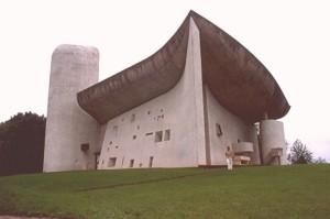 Notre Dame du Haut