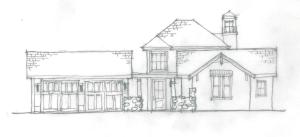 McKee residence - version 15